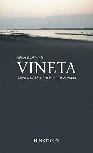 Vineta. Sagen und Märchen vom Ostseestrand