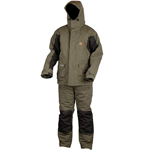 Prologic Highgrade Thermo Suit XL 2 Teiler Thermo Angler-Winteranzug