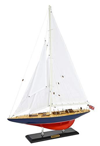 Navyline Holz Modellschiff Endeavour
