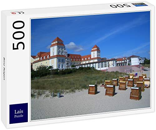 Lais Puzzle Binz Rügen 500 Teile