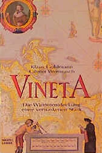 Vineta. Die Wiederentdeckung einer versunkenen Stadt