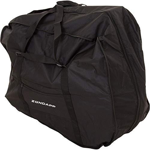 ZÜNDAPP Ebike Tasche Elektro Klapprad Fahrrad Transporttasche für 20 Zoll Bike Tasche für Faltrad Fahrradtasche Klappfahrrad Tragetasche E-Bike Aufbewahrungstasche