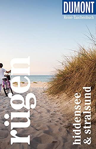 DuMont Reise-Taschenbuch Rügen, Hiddensee & Stralsund: Reiseführer plus Reisekarte. Mit individuellen Autorentipps und vielen Touren.