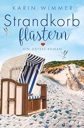 Strandkorbflüstern: Roman (Sterenholm, Band 1)