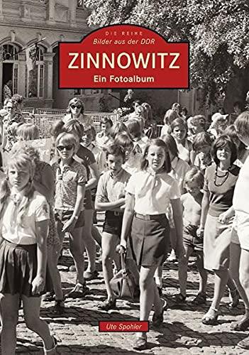 Zinnowitz: Ein Fotoalbum
