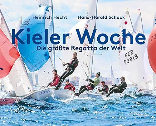 Kieler Woche: Die größte Regatta der Welt
