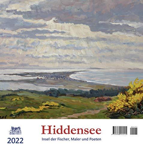 Hiddensee 2022: Insel der Fischer, Maler und Poeten