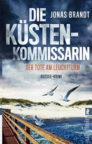Die Küstenkommissarin – Der Tote am Leuchtturm: Ostsee-Krimi (Frida Beck ermittelt, Band 1)
