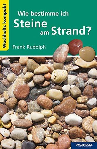 Wie bestimme ich Steine am Strand? (Wachholtz Kompakt)