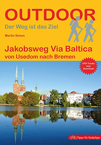 Jacobsweg Via Baltica
