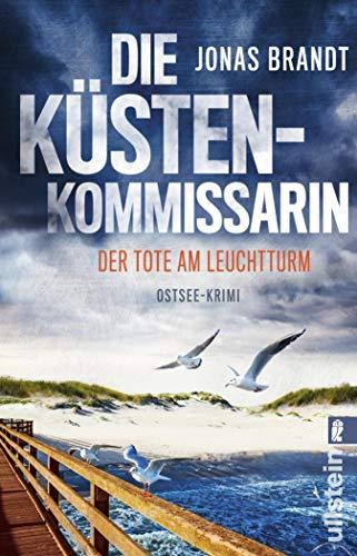 Die Küstenkommissarin – Der Tote am Leuchtturm: Ostsee-Krimi (Frida Beck ermittelt 1)