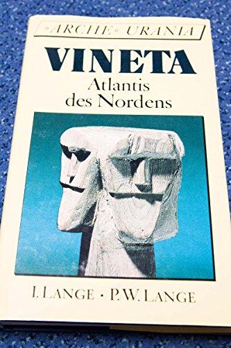 Vineta - Atlantis des Nordens