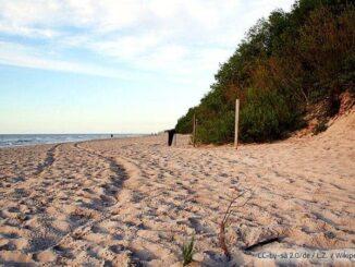 Pobierowo (Poberow) Polnische Ostsee 🇵🇱 Urlaubsorte