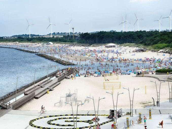 Darlowo Strand