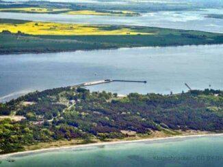 Ostsee Urlaub in Dranske (Rügen) 🇩🇪 Urlaubsorte