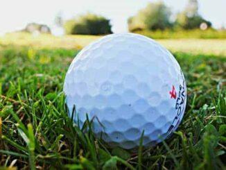 Golfplätze & Golfclubs an der Ostsee Golfball