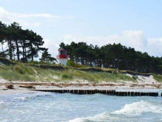 Insel Hiddensee / Rügen