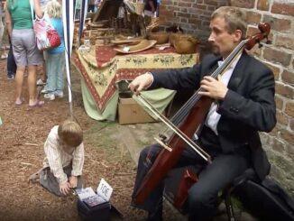 klosterfest-cismar-musiker-326x245 Klosterfest Cismar im August August
