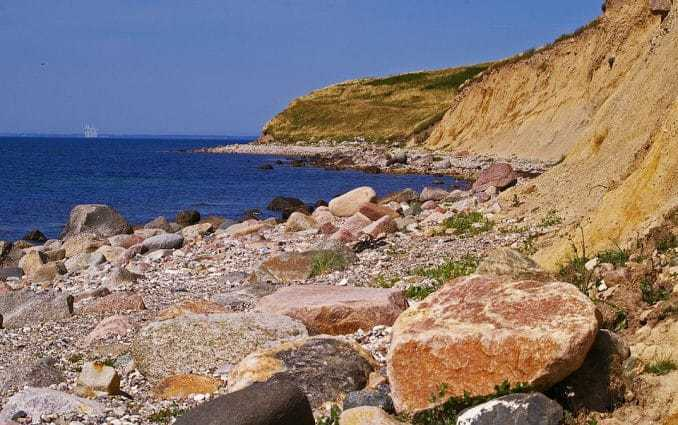 Entstehung der Ostsee
