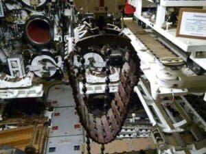 uboot-sassnitz-ostsee-007-300x225 HMS Otus Silent Hunter U-Boot in Sassnitz 🇩🇪 Ausflugsziele