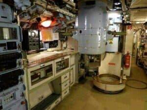 uboot-sassnitz-ostsee-012-300x225 HMS Otus Silent Hunter U-Boot in Sassnitz 🇩🇪 Ausflugsziele