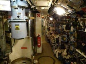 uboot-sassnitz-ostsee-014-300x225 HMS Otus Silent Hunter U-Boot in Sassnitz 🇩🇪 Ausflugsziele