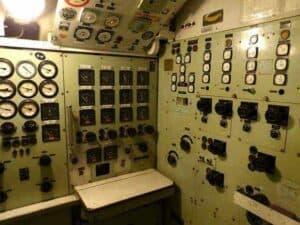uboot-sassnitz-ostsee-023-300x225 HMS Otus Silent Hunter U-Boot in Sassnitz 🇩🇪 Ausflugsziele