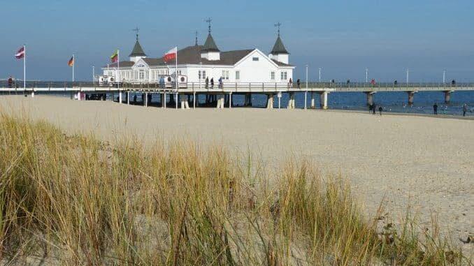 Ostseeinsel Usedom - Ahlbeck
