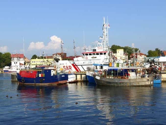 ustka-schiffe