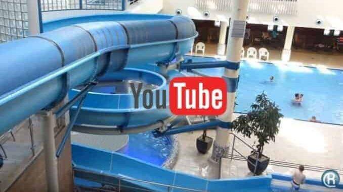 Video Grömitzer Welle