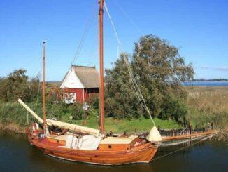 Ostsee Urlaub in Ribnitz-Damgarten 🇩🇪 Urlaubsorte