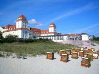 Barrierefreie Ferienwohnungen in Binz 🇩🇪 Gastgeber