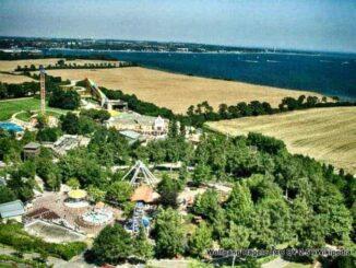 Hansa-Park Sierksdorf 🇩🇪 Ausflugsziele