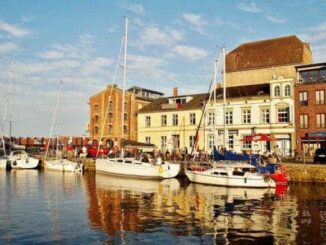 Stralsund im Urlaub erleben