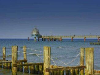 Ostsee Urlaub in Zingst 🇩🇪 Urlaubsorte