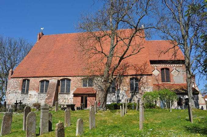 Altenkirchen Kirchhof