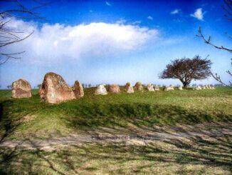 Hünengräber auf der Insel Rügen 🇩🇪 Ausflugsziele