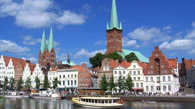 Lübeck im Urlaub erleben