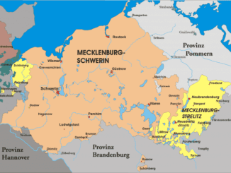 Mecklenburg Strelitz