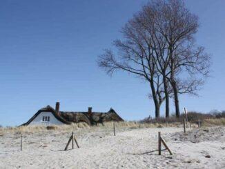 Urlaub im Ostseebad Ahrenshoop 🇩🇪 Urlaubsorte