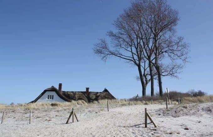 Urlaub in Ahrenshoop