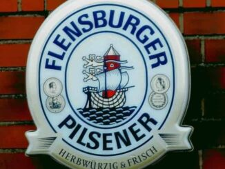 Flensburger Brauerei seit 1888 🇩🇪 Ausflugsziele