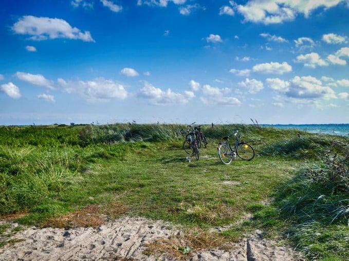 radwege-ostsee Radtouren an der Ostsee 🇩🇪 Ausflugsziele