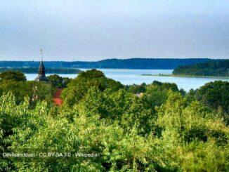 Ostsee Urlaub in Benz auf Usedom 🇩🇪 Urlaubsorte