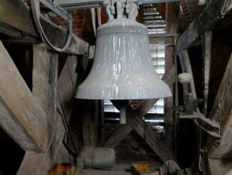 Glockenturm St.-Nikolai-Kirche Fehmarn 🇩🇪 Ausflugsziele