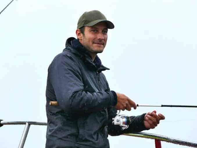 Gespannt auf den ersten Fisch – Hochseeangeln in Heiligenhafen