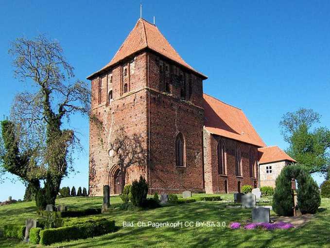 Urlaub in Hohenkirchen