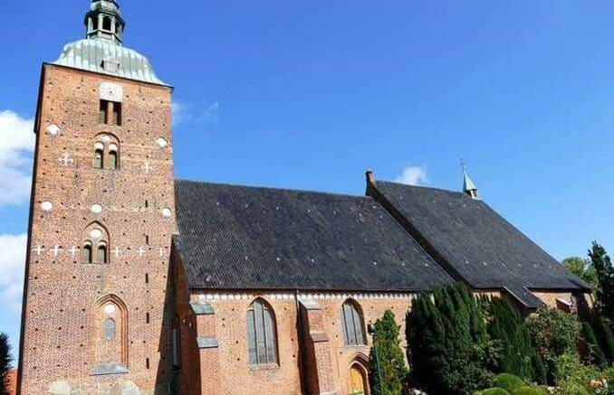 Sant Nikolai Kirche Fehmarn