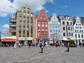 Ostsee Urlaub in Rostock 🇩🇪 Urlaubsorte