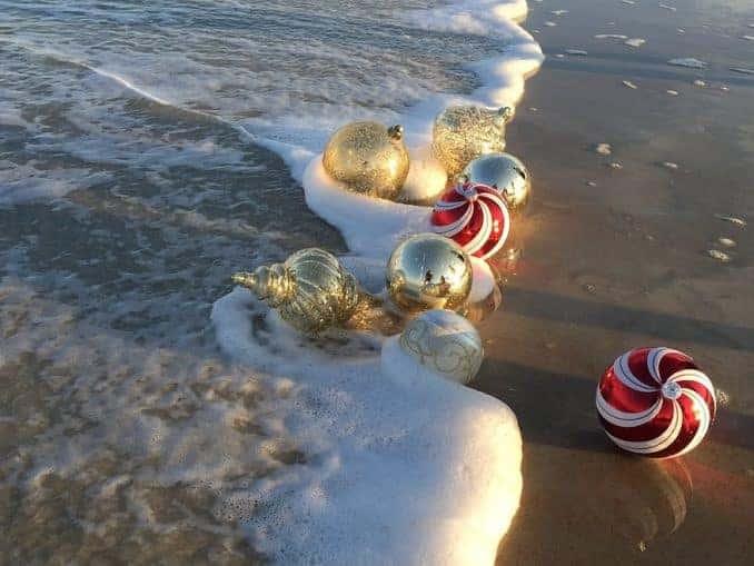 Fischers Wiehnacht am Timmendorfer Strand